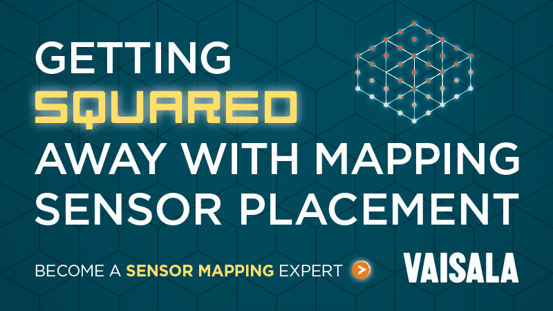 Mapping Sensor Infographic