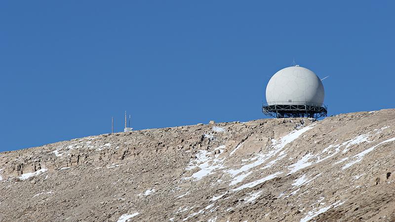 What is Weather Radar? | Vaisala