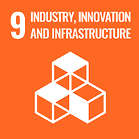 SDG 9 Sustainable infrastructure
