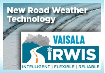 New Road Weather Technology