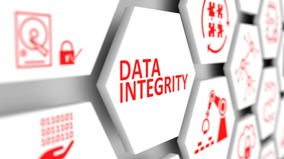 Data Integrity for Life Science Environments