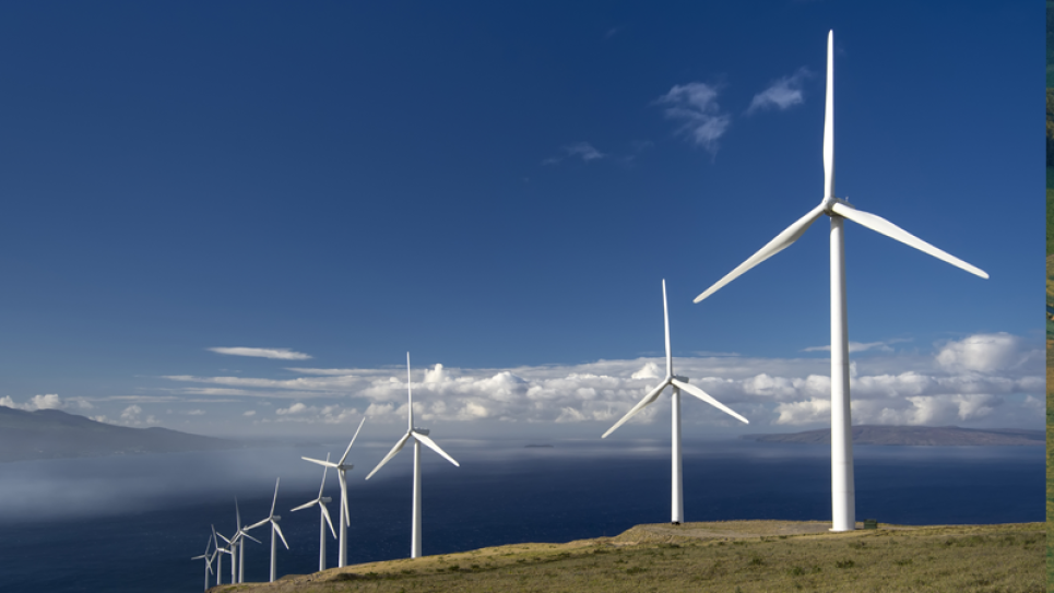 Improve wind park operations with wind energy forecasting