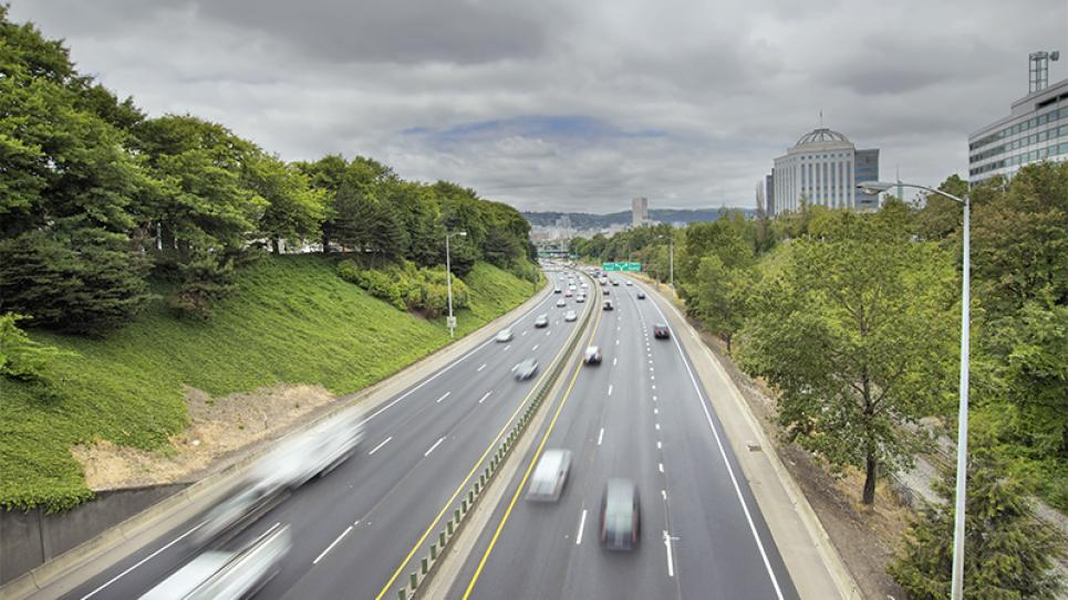 Using Weather Information to Reduce Accidents and Improve Traffic Flow