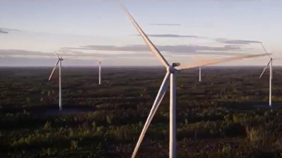 Bringing Wind Energy to the Coldest Places on Earth - Video
