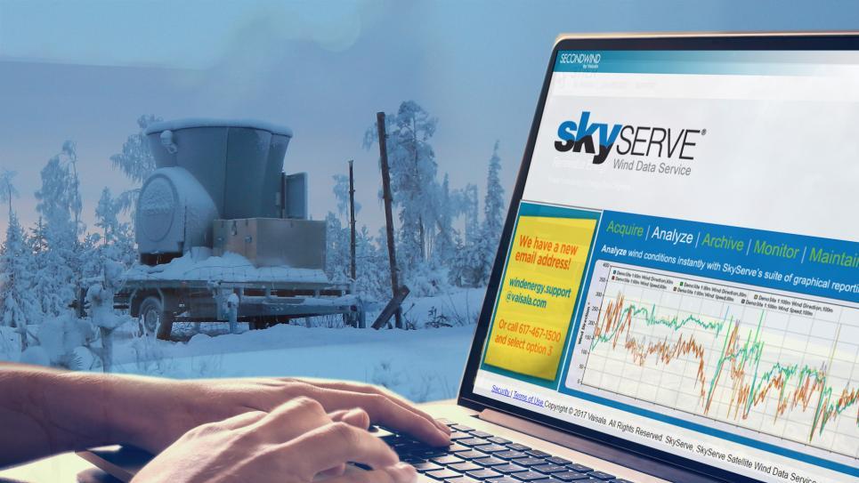 Renewable Energy and Weather | Vaisala