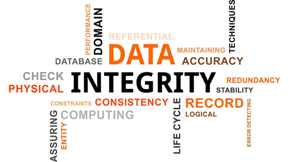 Data Integrity - Vaisala Blog