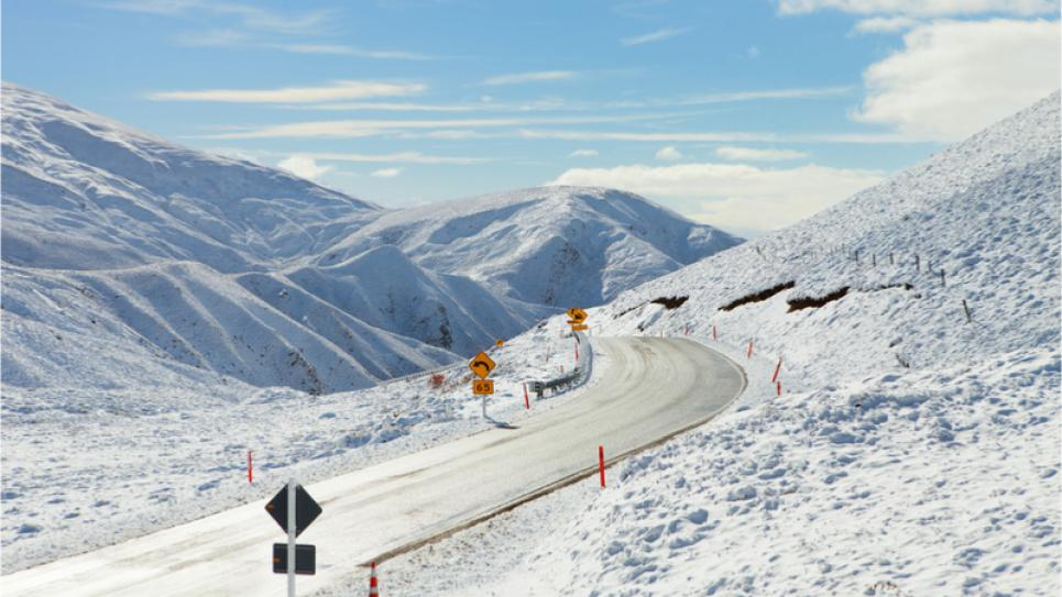 Road Weather Information Systems for All Seasons   Vaisala