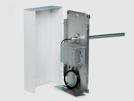 Hydrogen Cooled Generators   Vaisala