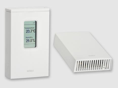 HMW90 Series Humidity and Temperature Transmitters