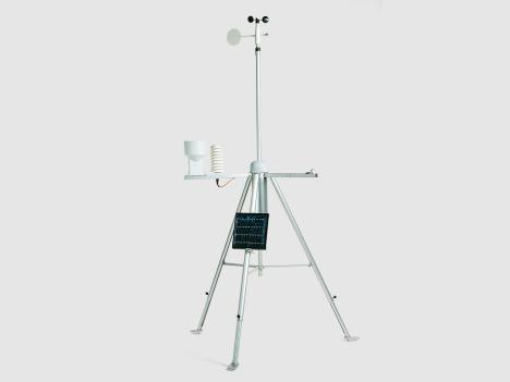 Vaisala HydroMet™ Automatic Weather Station MAWS201