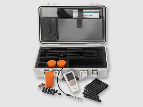 SHM40 Structural Humidity Measurement Kit