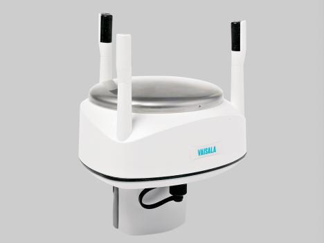 Ultrasonic Wind Sensor WXT532
