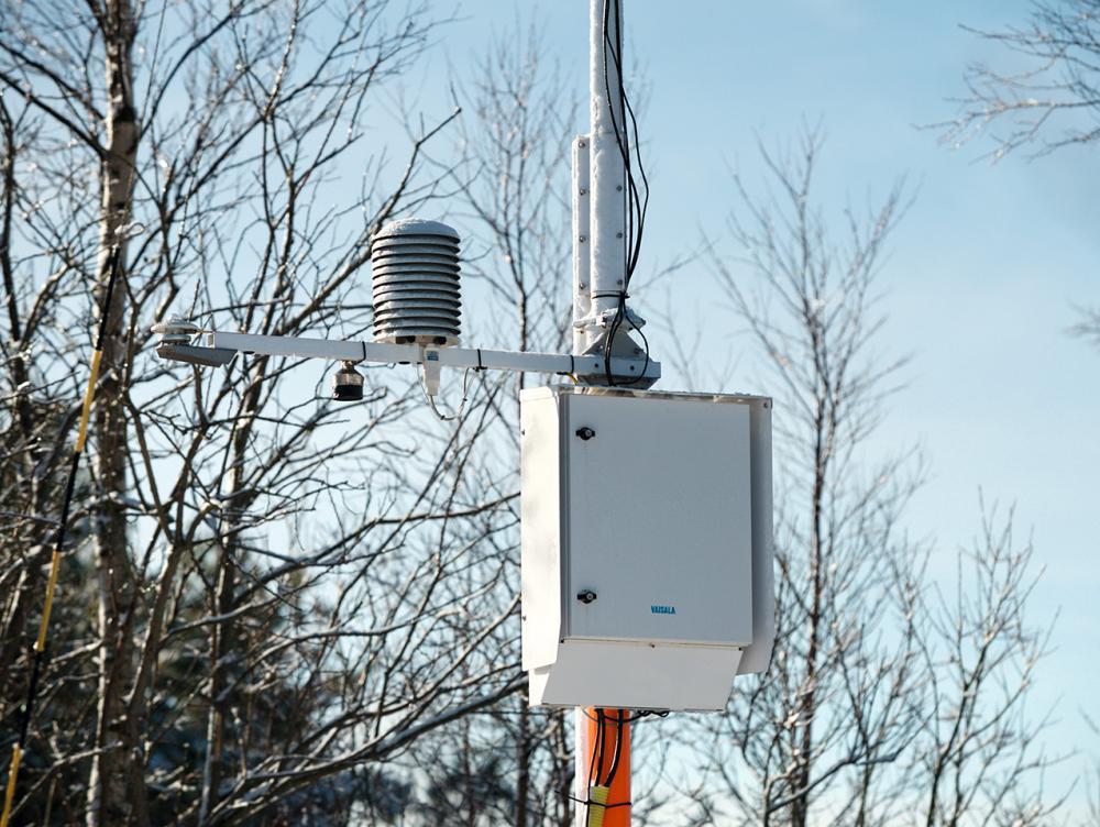 Automatic Weather Station AWS310 | Vaisala