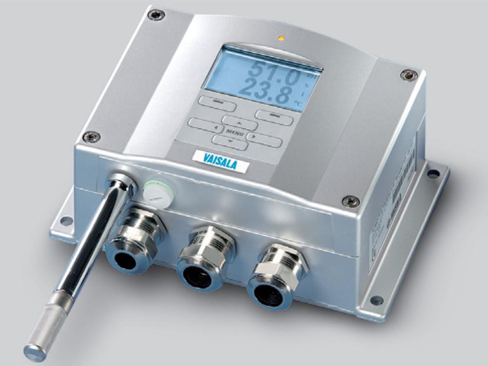 Sensor Vaisala HMT331