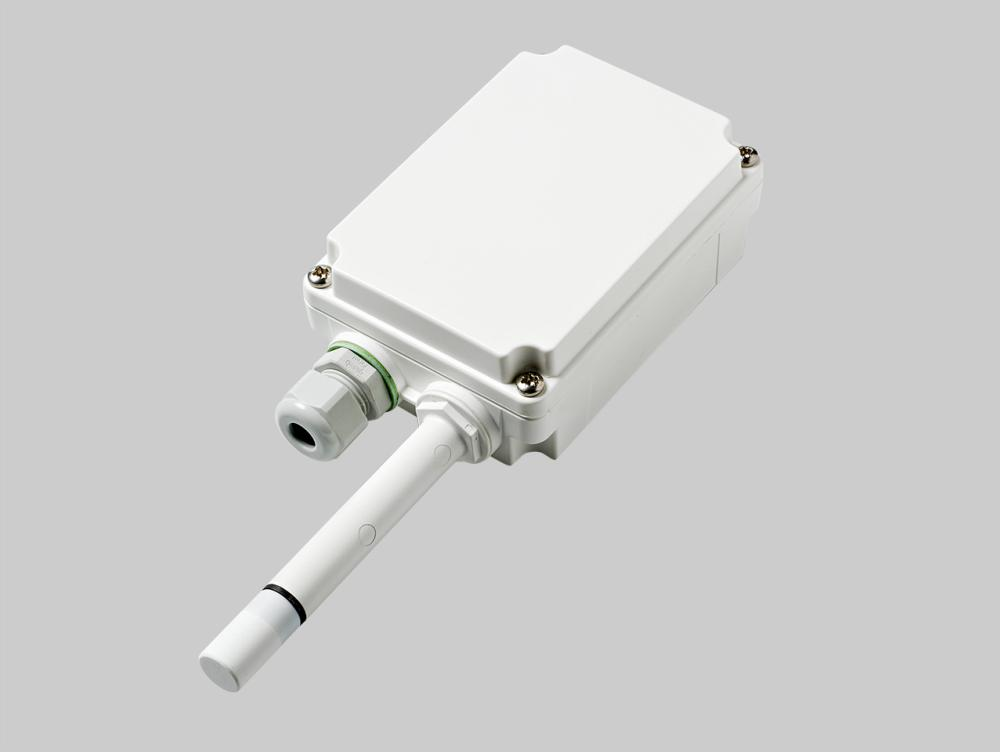 HMW110/112 are RH+T transmitters for measurements in wet areas