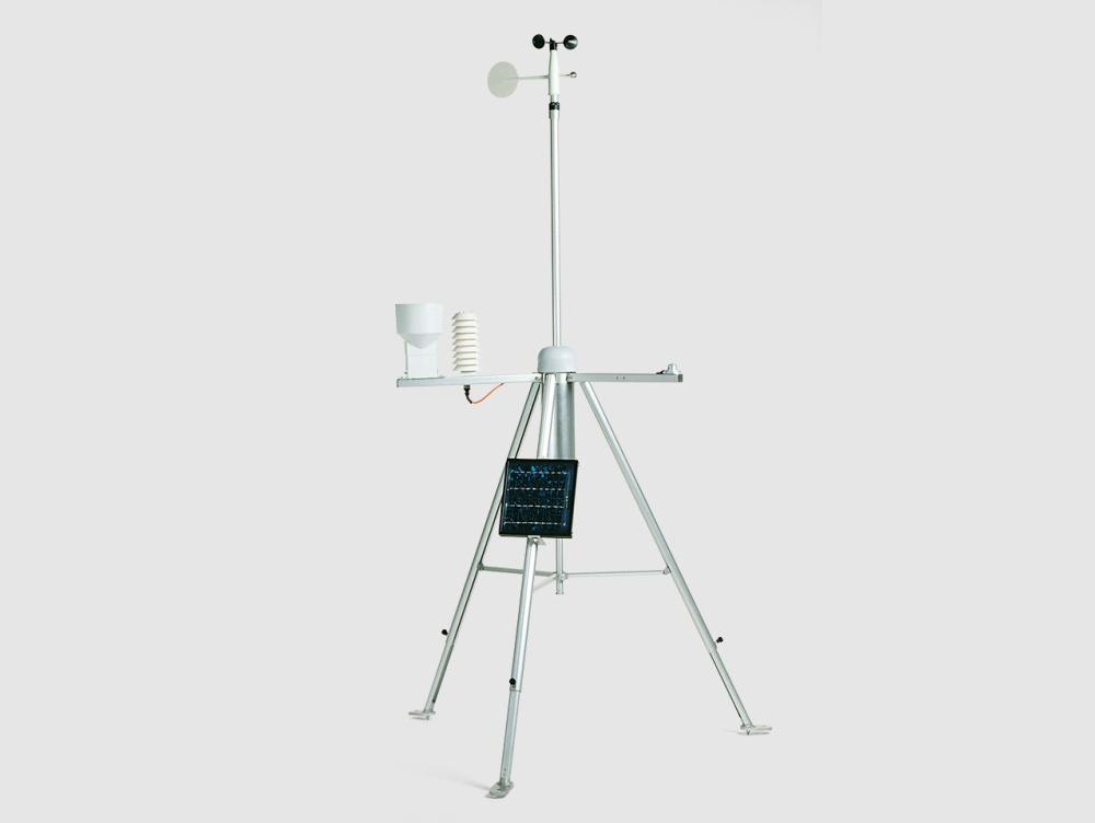 Hydromet Automatic Weather Station Maws201 Portable Aws